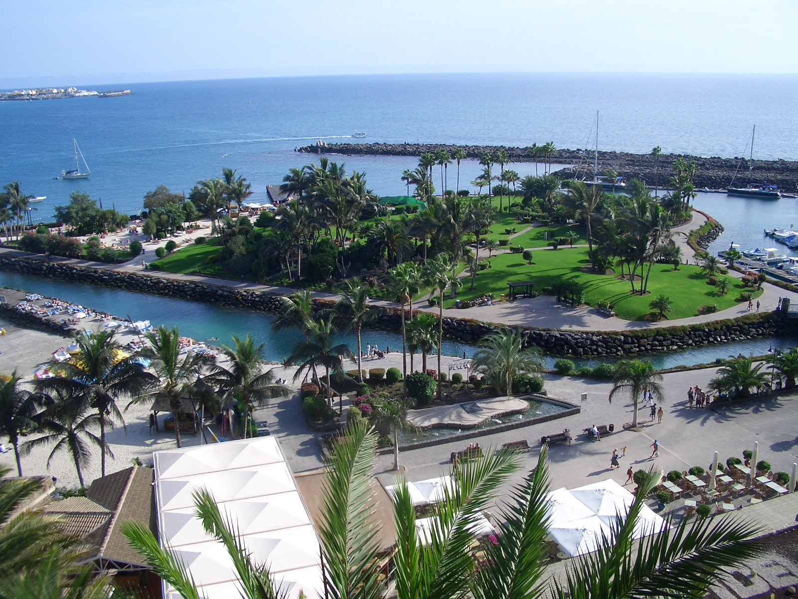 The 3 best things about gran canaria the cunning canary - Oklahoma vecindario ...