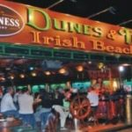 Dunes and Tunes Bar in Maspalomas