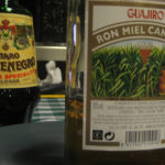 Ron Miel – Honey Rum