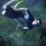 Snorkeling in Gran Canaria