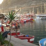 Puerto Mogan with Kids