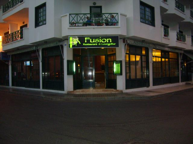 You Can Get More Information About Fusion Here Or Call Them On 0034 928185662 To Make A Reservation