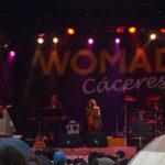 WOMAD 2011 in Las Palmas