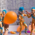 Las Palmas Carnaval 2012 Agenda