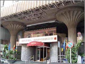 Hotel Concorde Gran Canaria