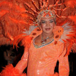 Carnival Drag Queen Gala 2010 in Gran Canaria