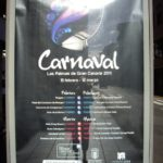 Schedule of Dates for Las Palmas Carnaval 2011 – Plan Your Trip!