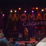 WOMAD 2011 in Las Palmas