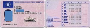 How to Get a Spanish Driving Licence